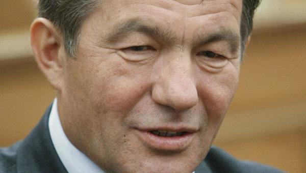 Председатель Комитета СФ по обороне и безопасности Виктор Озеров