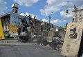 Киев - Майдан Незалежности