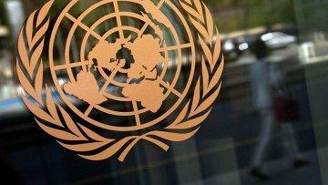 В ООН хотят поднять вопрос о запрете на въезд российских артистов в Украину