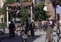 Афганистан - город Кандагар. Архивное фото