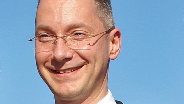 Порошенко утвердил на должность замглавы Нацсовета реформ Ложкина - Цензор.НЕТ 3588