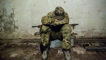 Ситуация на востоке Украины