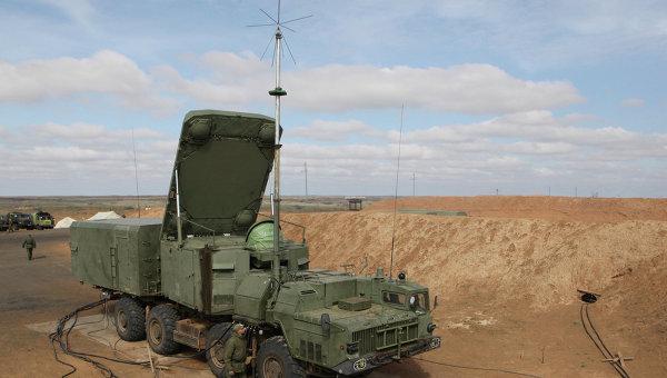 ПВО в России