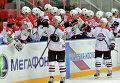 Хоккей. Донбасс