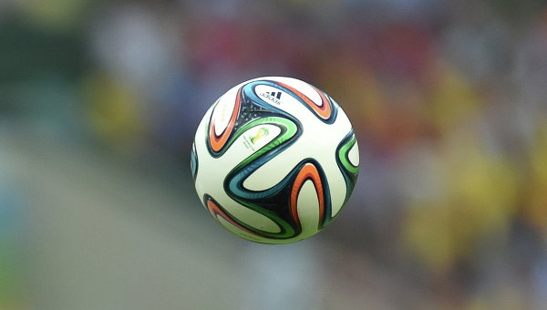 Сборная РФ поднялась врейтинге ФИФА впервый раз загод