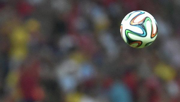 Финал Кубка Украины пофутболу перенесен на17мая