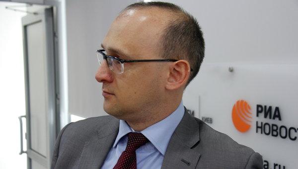 Юрий Корольчук, эксперт Института энергетических стратегий