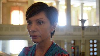 Елена Бондаренко. Архивное фото
