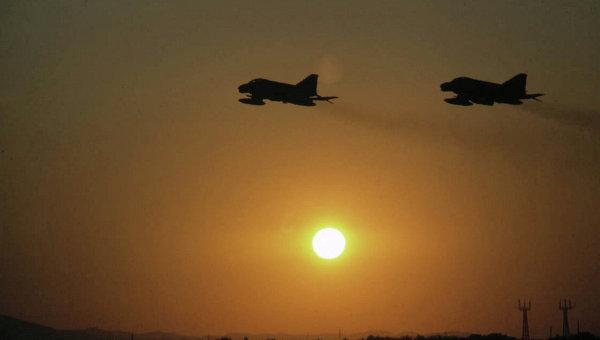 Вооруженные силы Ирака