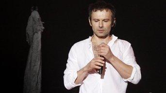 Святослав Вакарчук. Архивное фото