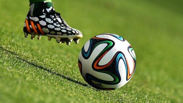 Футбол. Чемпионат мира - 2014