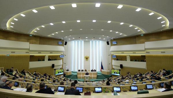 РФ хочет ввести ответные санкции против США