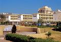 Город в Африке. Архивное фото