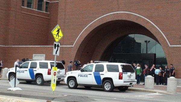 Суд по бостонскому делу, фото с места событий