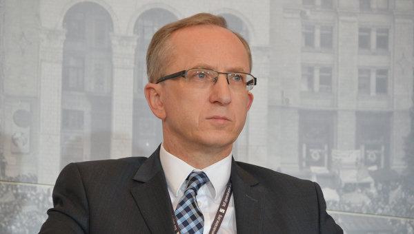 Томбинский: Украине необходимо покончить симитацией перемен