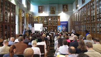Государственная политика книжной сферы: новый шанс для Украины