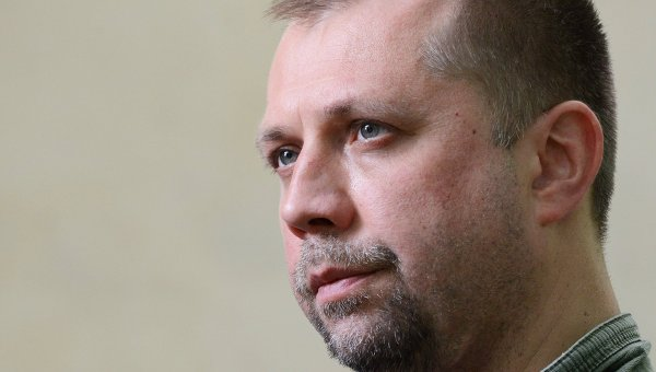 Предприятия Донбасса в июле начнут платить налоги в казну ДНР - Бородай