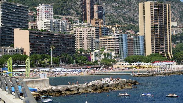 Монако. Архивное фото
