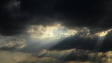 Непогода. Архивное фото