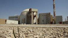 Иранская АЭС Бушер. Архивное фото