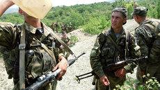 Разведывательные взводы и подразделения ВДВ МО РФ