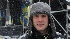Игорь Луценко. Архивное фото