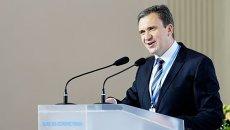 Экс-министр экономического развития и торговли Павел Шеремета