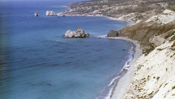 Средиземное море, архивное фото