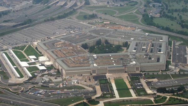 Пентагон отказался комментировать статью об Украине и КНДР
