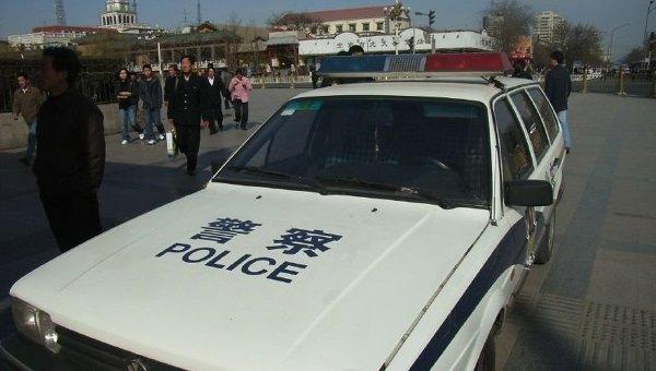 При взрыве вдетском саду навостоке Китая погибли 7 человек