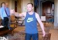 Оскар Писториус - видеореконструкция убийства. Скриншот с видео
