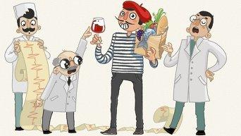 Вино: удовольствие с пользой или вредная привычка?