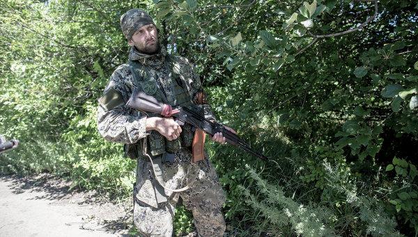 Донецк опроверг слухи, что в