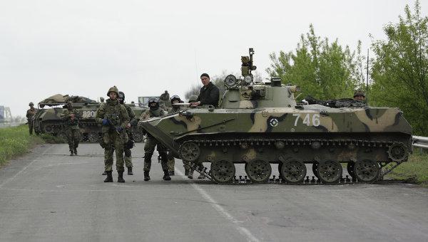 Украина собирает деньги для масштабных военных действий