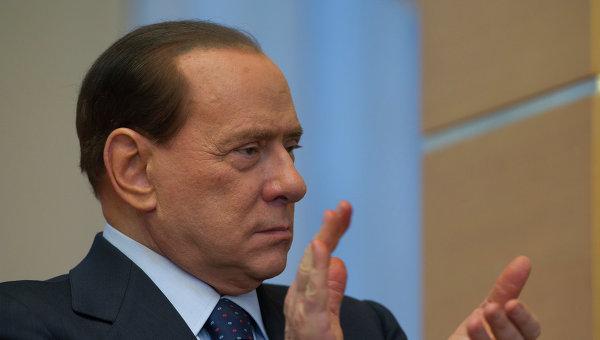 Берлускони подозревали вмахинациях при продаже «Милана»
