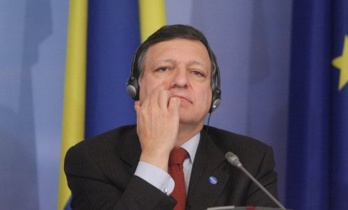 Жозе Мануэл Баррозу