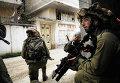 Израильский военные. Архивное фото