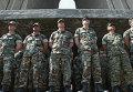 Моская пехота США. Архивное фото