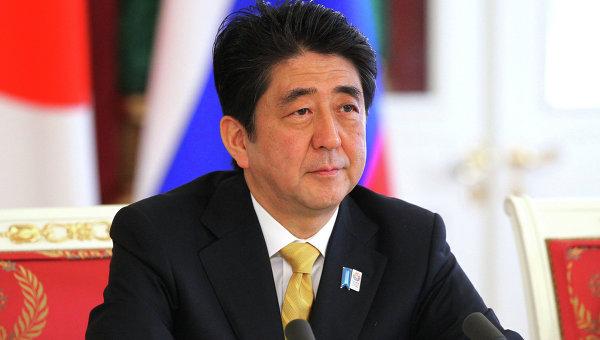 Япония иСША предпримут конкретные шаги поподавлению Северной Кореи