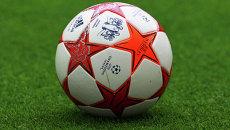 Футбол. Лига Чемпионов.