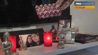 Родные погибших при крушении Boeing 777 просят передать им тела. Видео