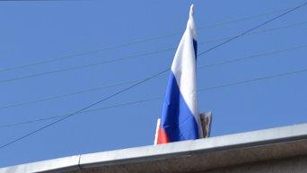 Ситуация в восточной Украине
