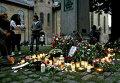 В Осло после теракта