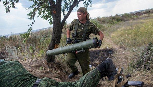 Война не за горами: ДНР готовится к штурму Мариуполя