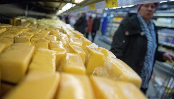 Правительство может расширить список запрещенных продуктов