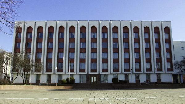 Ситуация в Украине перестала быть внутрирегиональной - МИД Белоруссии