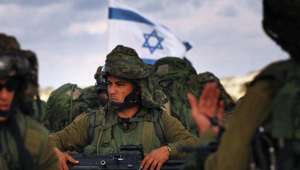 Израиль нанес удар поСирии вответ наобстрел