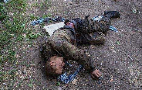 Украинская армия за сегодня освободила четыре населенных пункта на Донбассе, - Тымчук - Цензор.НЕТ 7342