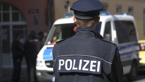 ВГермании прошла крупная спецоперация против группы неонацистов