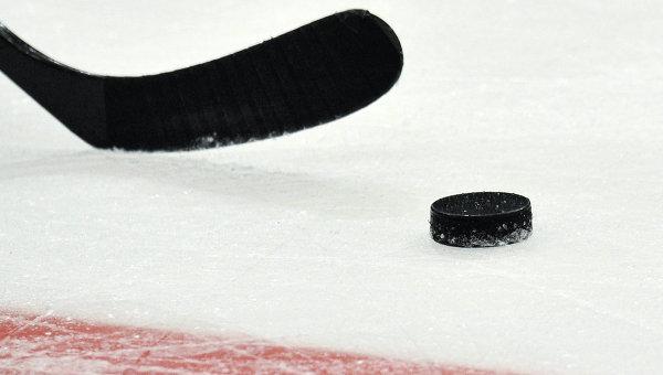 Хоккей. Арихивное фото